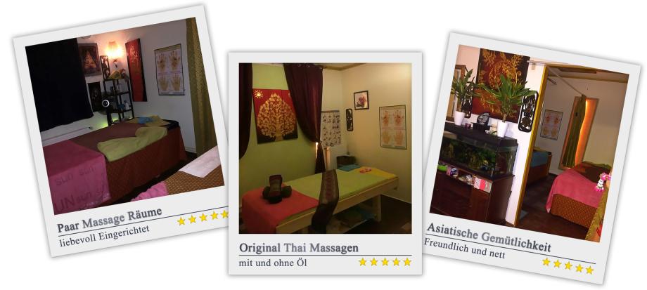 Thai Massage Zimmer